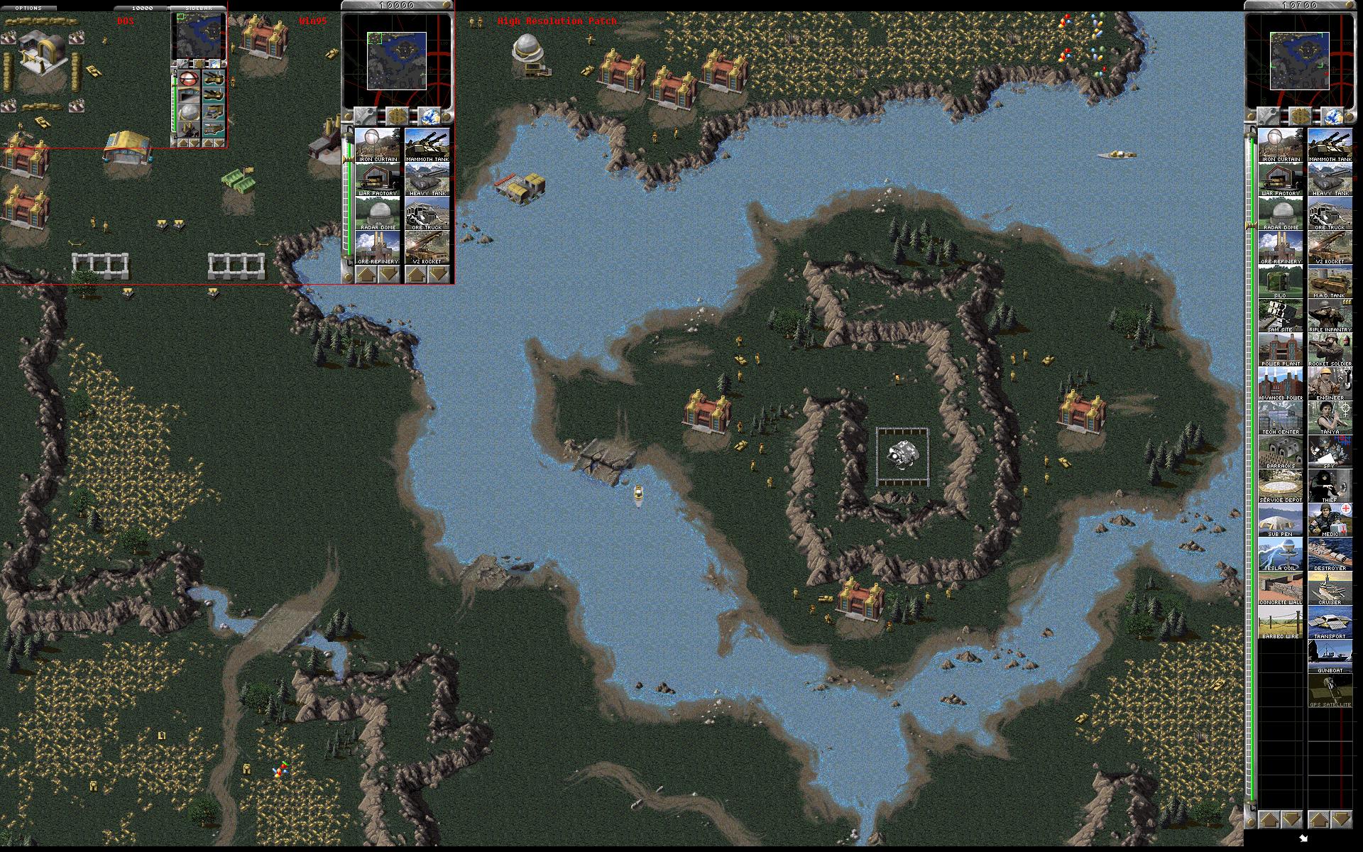 Command Conquer 4 Tiberian Twilight Free Download
