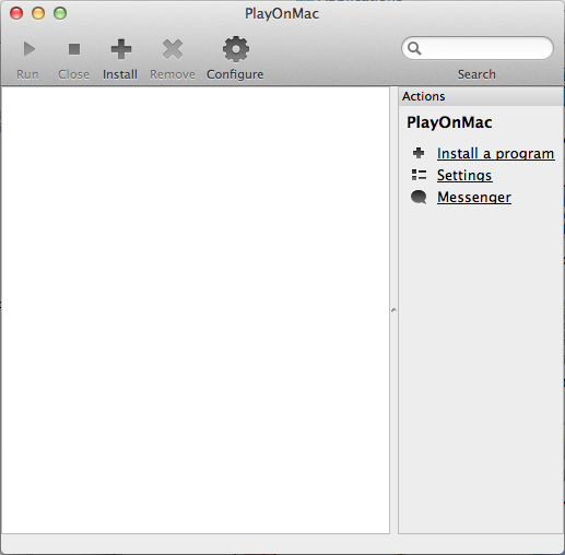 how to play red alert on mac